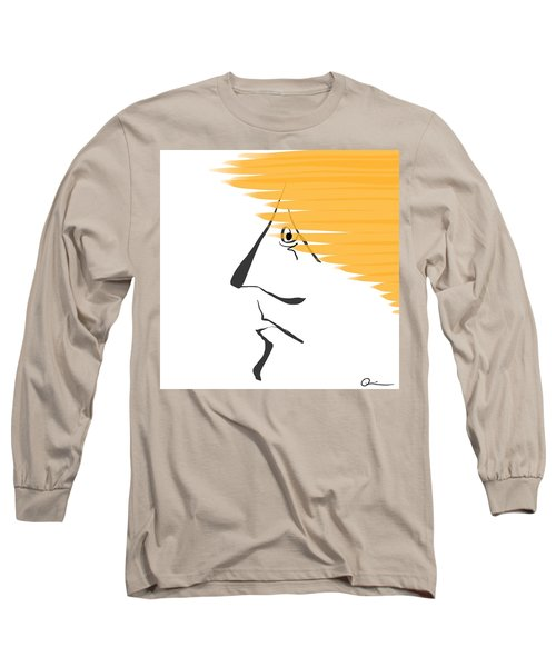 Windy Long Sleeve T-Shirt