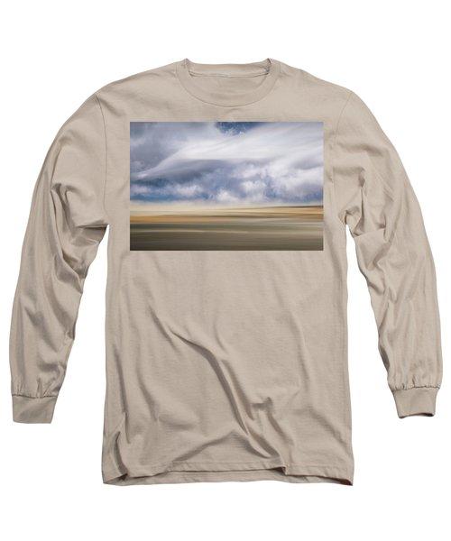 Winter Ballet Long Sleeve T-Shirt