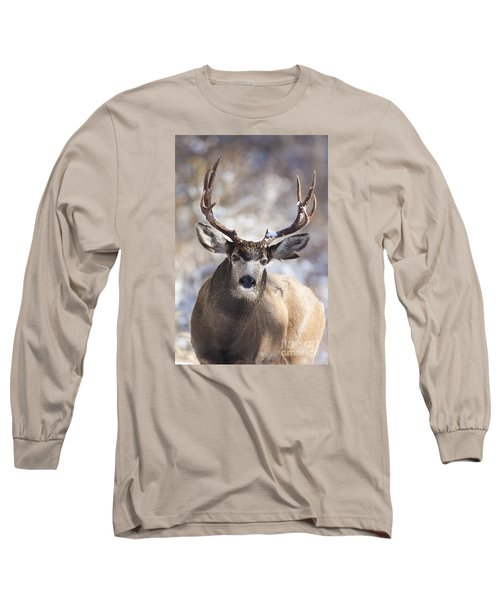 Winter Buck II Long Sleeve T-Shirt