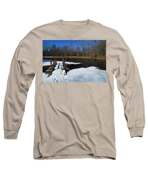 Winter Park Long Sleeve T-Shirt