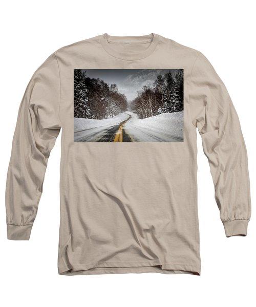 Winter Passage Long Sleeve T-Shirt