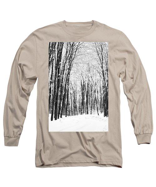 Winter Startk Long Sleeve T-Shirt
