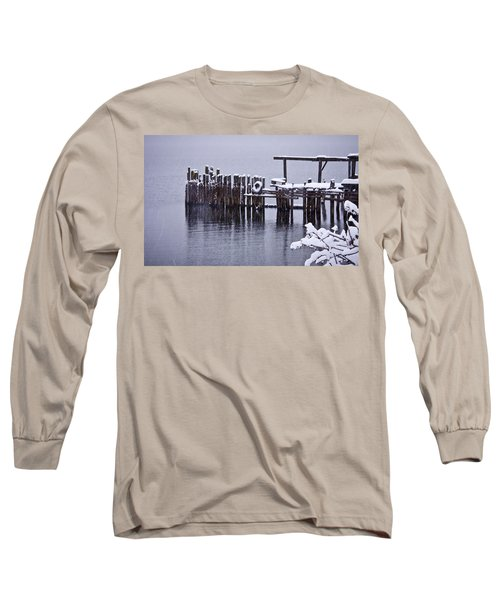 Winterized Long Sleeve T-Shirt