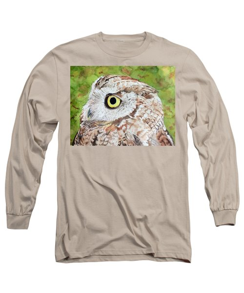 Wise Guy Long Sleeve T-Shirt