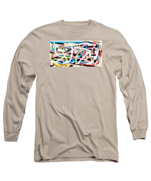 Wish - 17 Long Sleeve T-Shirt