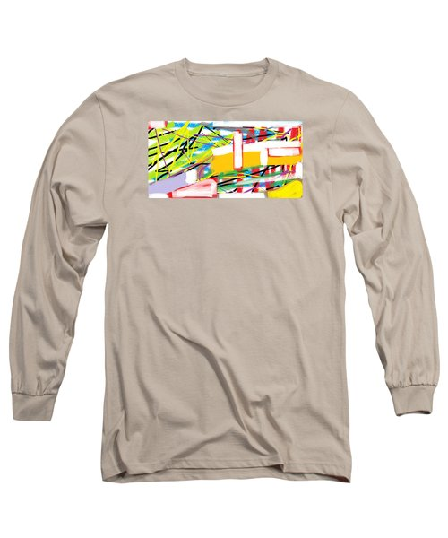 Wish - 20 Long Sleeve T-Shirt by Mirfarhad Moghimi