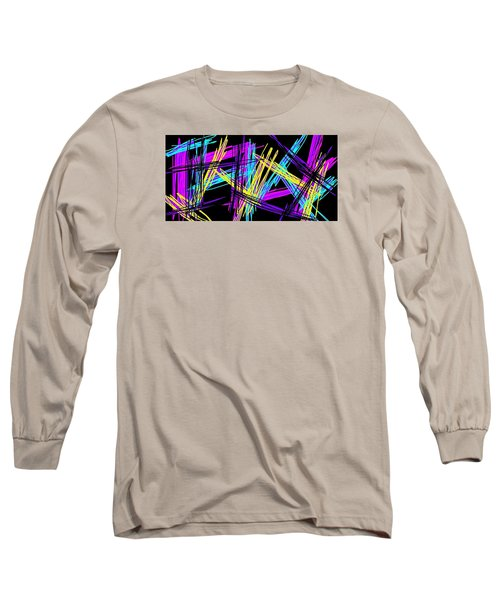 Wish - 237 Long Sleeve T-Shirt