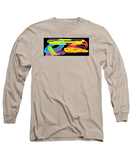 Wish - 84 Long Sleeve T-Shirt