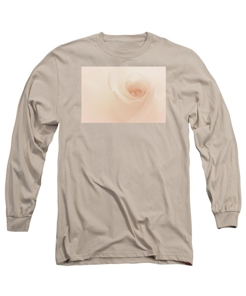 Long Sleeve T-Shirt featuring the photograph With Loving Kindness by The Art Of Marilyn Ridoutt-Greene