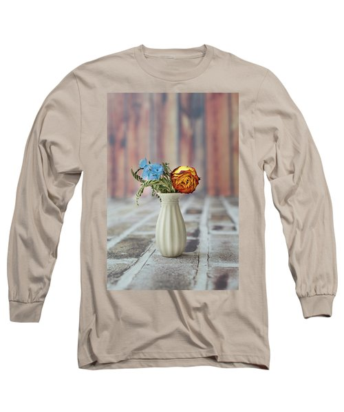 Withered Long Sleeve T-Shirt
