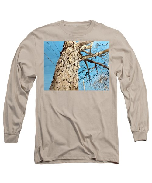 Witness Long Sleeve T-Shirt