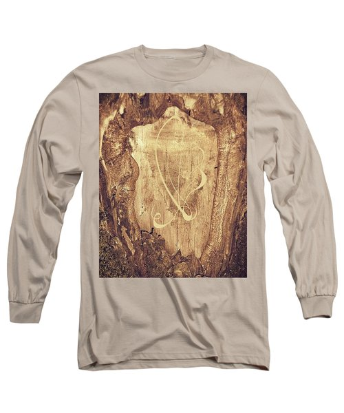 Woodland Long Sleeve T-Shirt