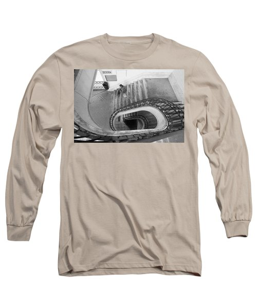 Worn Down.. Long Sleeve T-Shirt