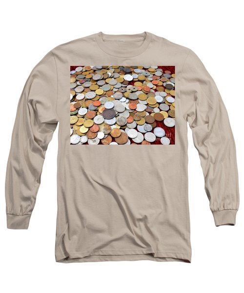 Once They Meant Everything Long Sleeve T-Shirt