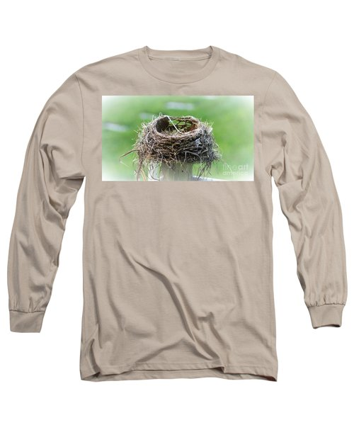 Moved On Long Sleeve T-Shirt