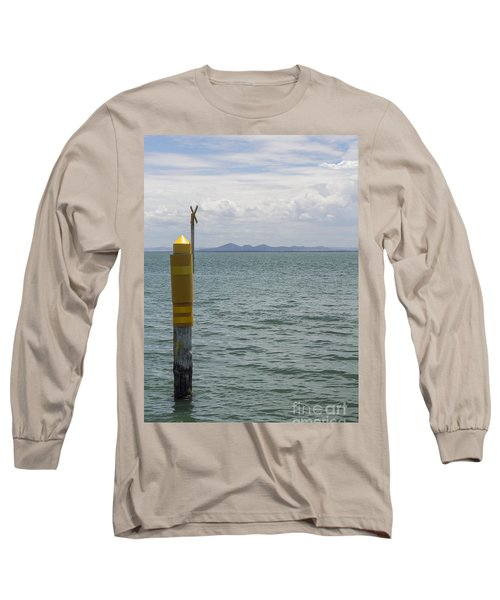X Marks The Spot Long Sleeve T-Shirt