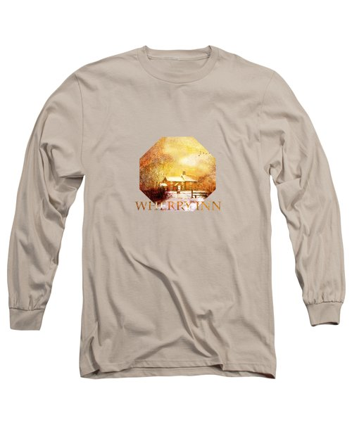 Ye Olde Inn Long Sleeve T-Shirt