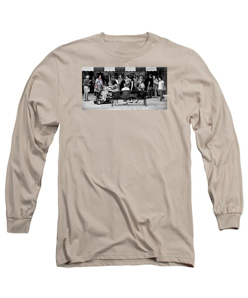 Year Of The Cat Long Sleeve T-Shirt