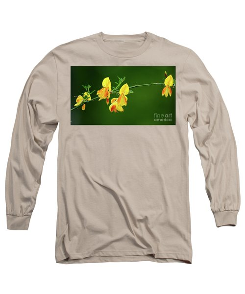 Yellow Fever Long Sleeve T-Shirt