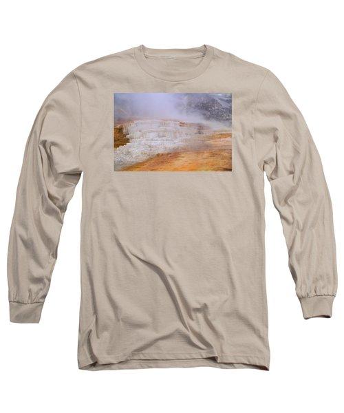Yellowstone Magic Long Sleeve T-Shirt
