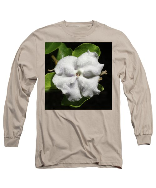 Long Sleeve T-Shirt featuring the photograph Yesterday, Today And Tomorrow by Richard Rizzo