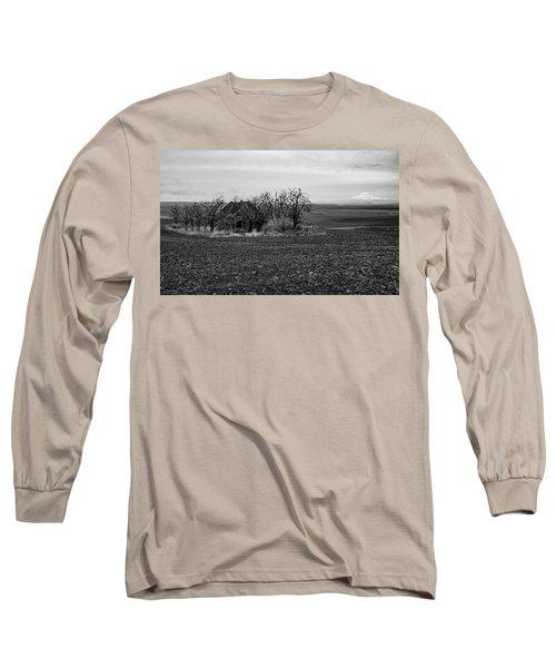 Yesterday's Farm Long Sleeve T-Shirt