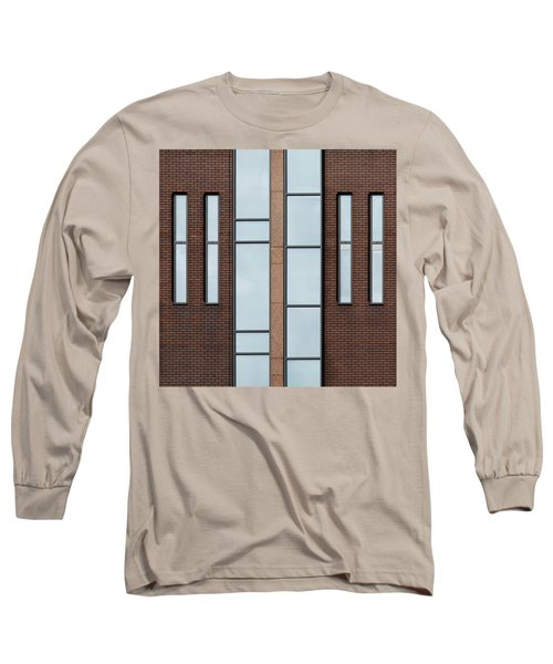 Yorkshire Windows 2 Long Sleeve T-Shirt
