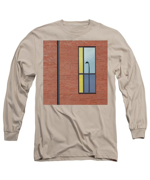 Yorkshire Windows 4 Long Sleeve T-Shirt