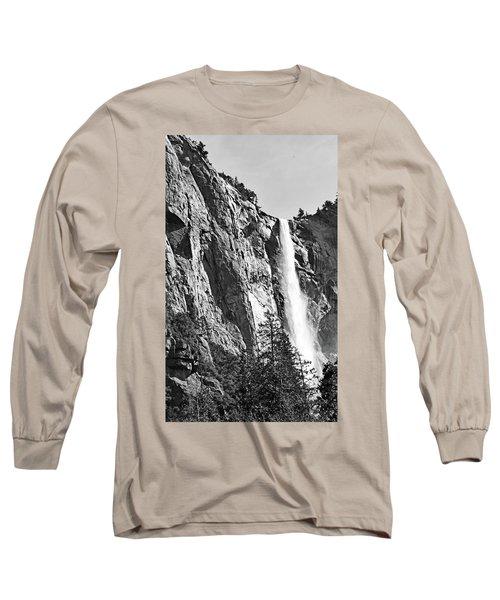 Yosemite No. 611-2 Long Sleeve T-Shirt