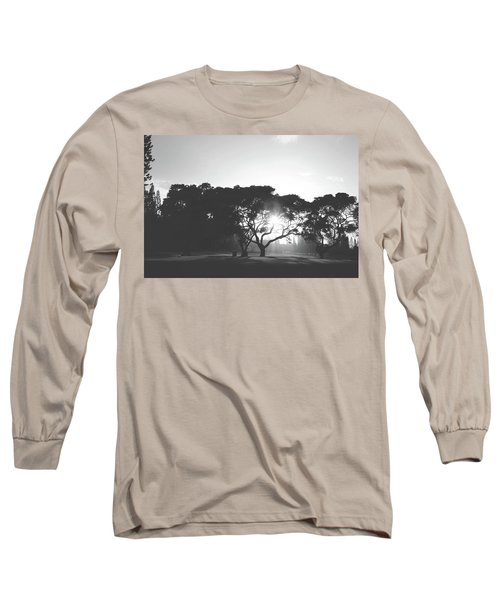 Long Sleeve T-Shirt featuring the photograph You Inspire by Laurie Search