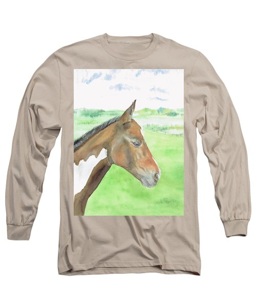 Young Cob Long Sleeve T-Shirt