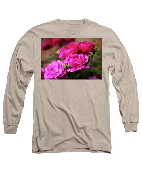 Your Precious Love Long Sleeve T-Shirt