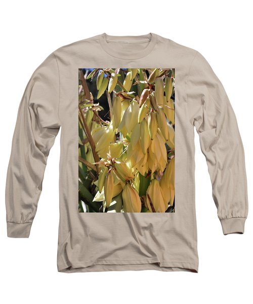 Yucca Bloom II Long Sleeve T-Shirt