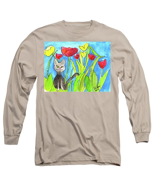 Ziggy Long Sleeve T-Shirt