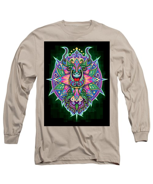 Zyn Long Sleeve T-Shirt