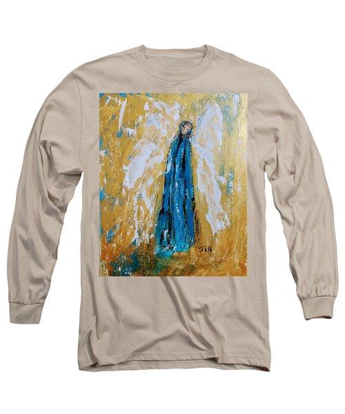 Angel Of Sympathy Long Sleeve T-Shirt