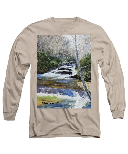 Horsepasture River Long Sleeve T-Shirt