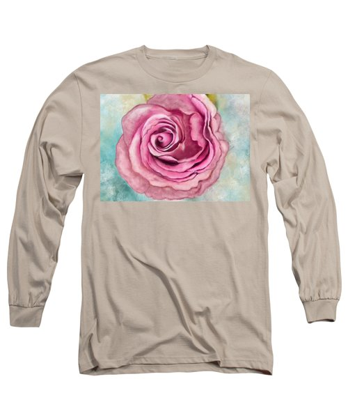 I Have Just Met You, And I Love You Long Sleeve T-Shirt
