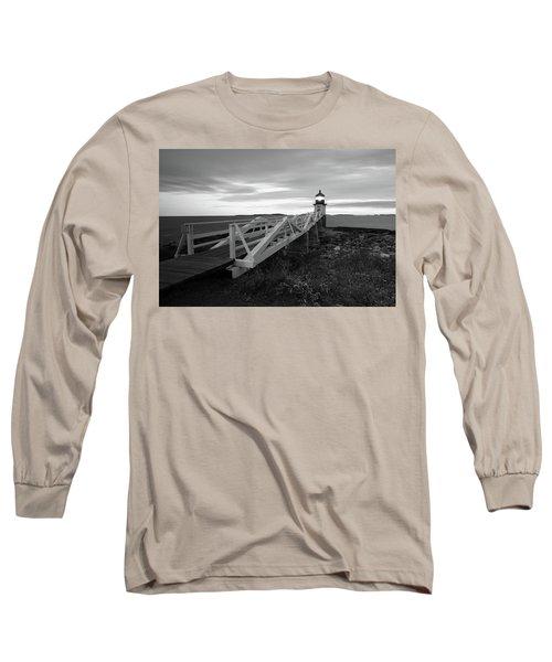 Marshall Point Light Long Sleeve T-Shirt