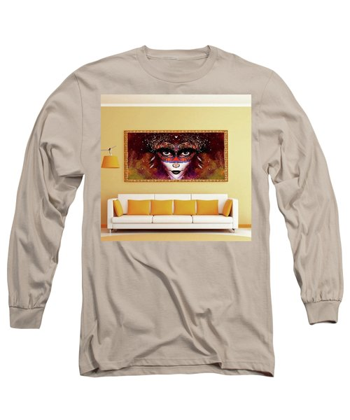 My Fair Lady Theatre Long Sleeve T-Shirt