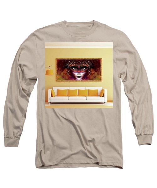My Fair Lady Theatre Long Sleeve T-Shirt