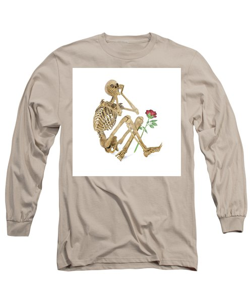 The Thought Long Sleeve T-Shirt