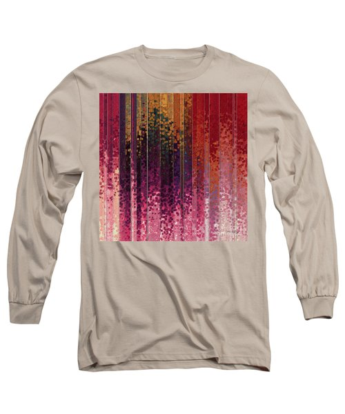 1 Timothy 6 12. Lay Hold On Eternal Life Long Sleeve T-Shirt