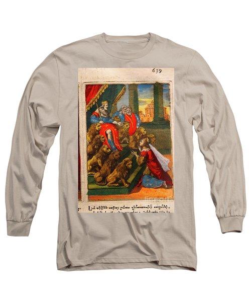 10-12-2018d Long Sleeve T-Shirt