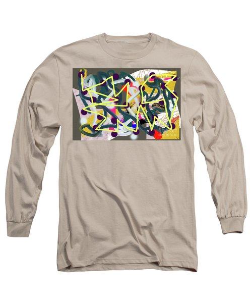 11-10-2018abcdefghijklmno Long Sleeve T-Shirt