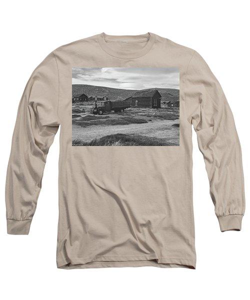 Bodie California Long Sleeve T-Shirt