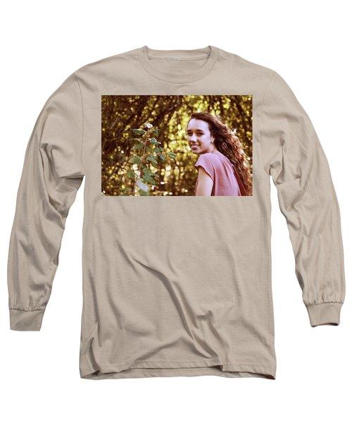 13B Long Sleeve T-Shirt