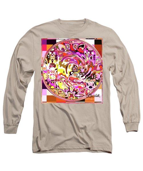 1538507305 Long Sleeve T-Shirt