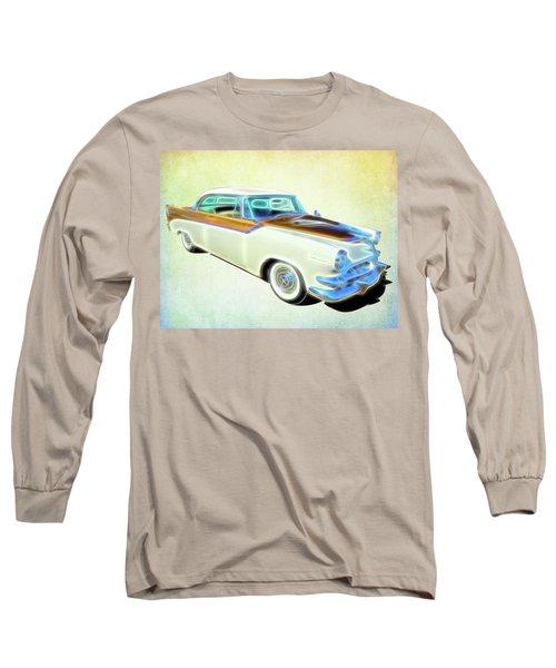 1956 Dodge Royal Long Sleeve T-Shirt