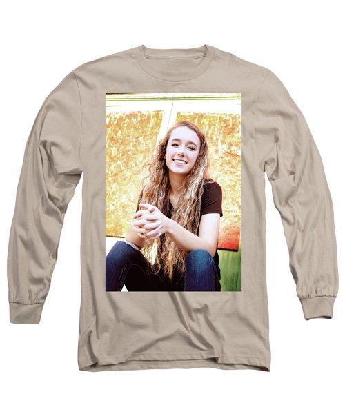 19B Long Sleeve T-Shirt